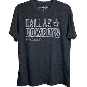 Dallas Cowboys Tee NFL Sz M